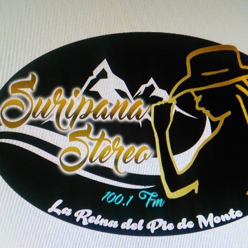 SuripanaStereo Piedemonte's avatar