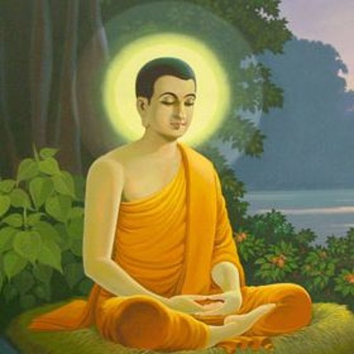Young Trap Buddha's avatar