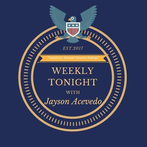 Weekly Tonight with Jayson Acevedo's avatar