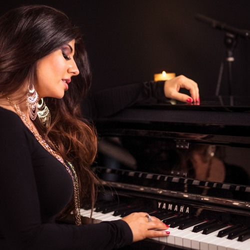 Joelle Sahar's avatar