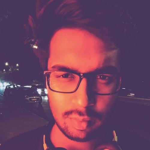 $HREYANK's avatar