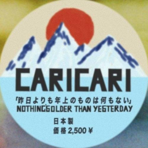 Cari Cari's avatar