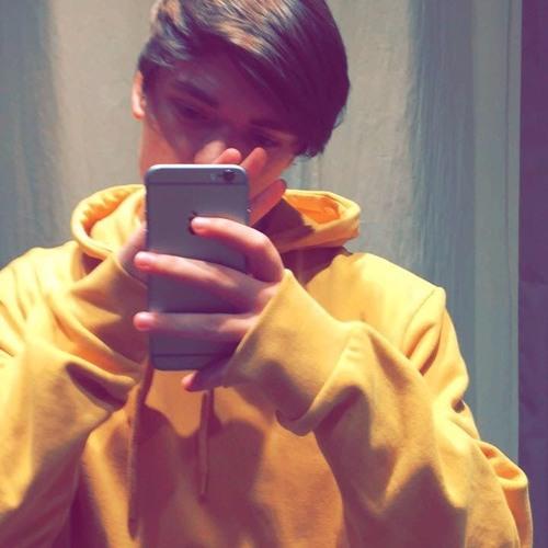 Jack ashley's avatar