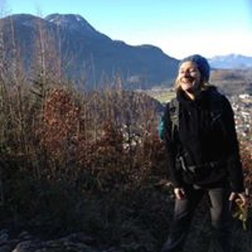 Eva Puehringer's avatar
