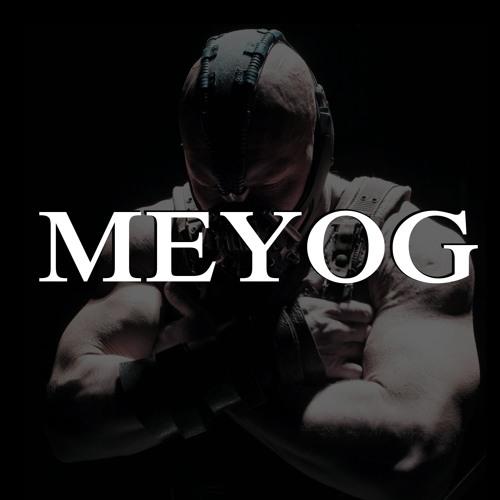 Meyog's avatar