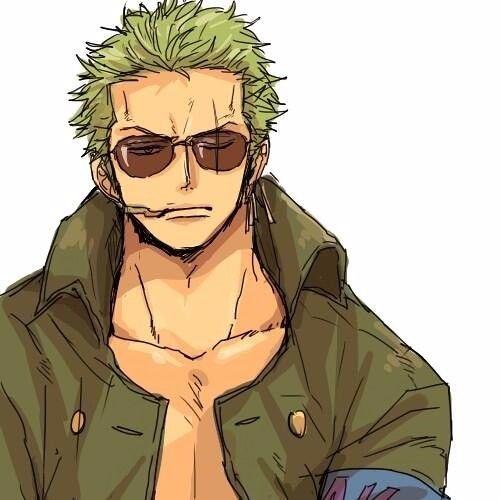Zoro's avatar