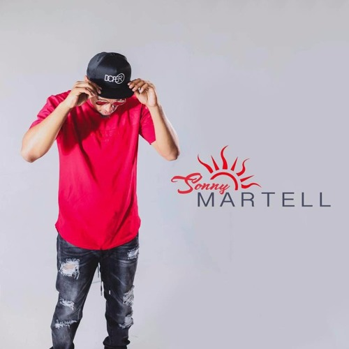 Sonny Martell's avatar