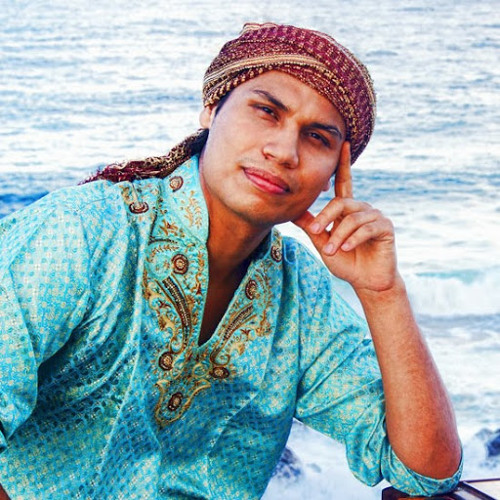 Haribhakti Dey's avatar