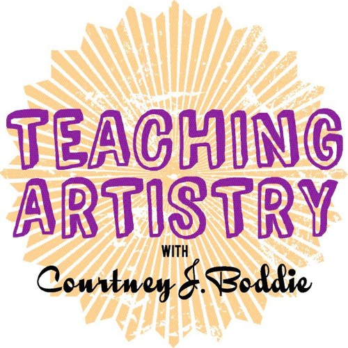 Teaching Artistry with Courtney J. Boddie's avatar