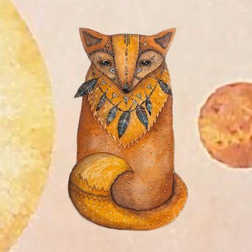 voodoofox's avatar