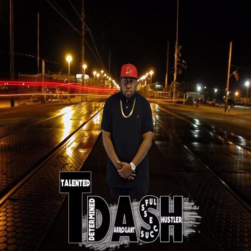 T-Dash's avatar
