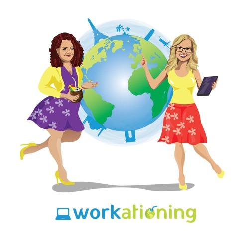 Workationing's avatar