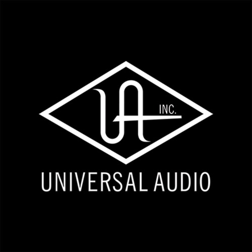 Universal Audio's avatar