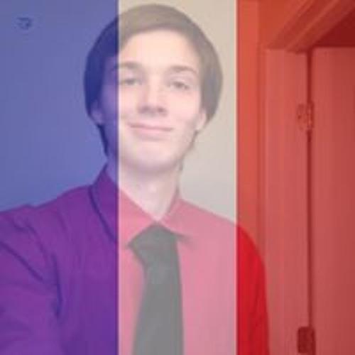Michael Wright's avatar