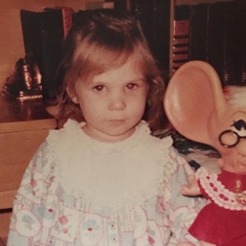 Amy Scott's avatar