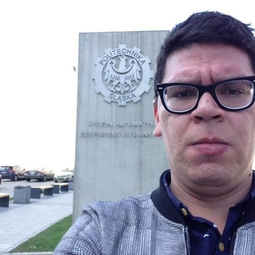 Jhanior Garcia Buelvas's avatar