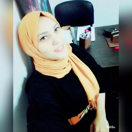 Hala Mahgoub's avatar