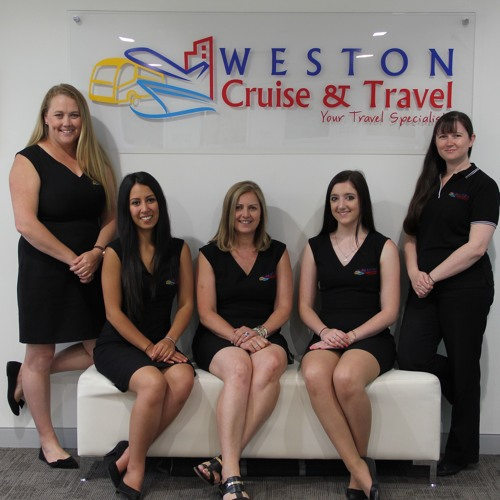 Weston Cruise & Travel's avatar