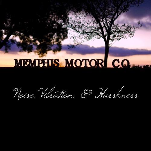 Memphis Motor Co.'s avatar