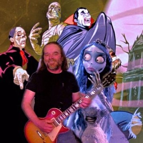 Guitarist Kenny Wilson's avatar