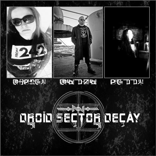 DROID SECTOR DECAY's avatar