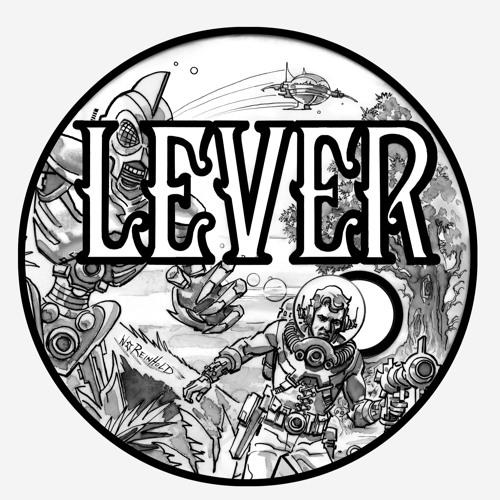 Lever Chicago's avatar