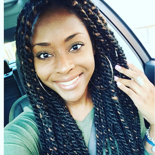 Shara Brown's avatar