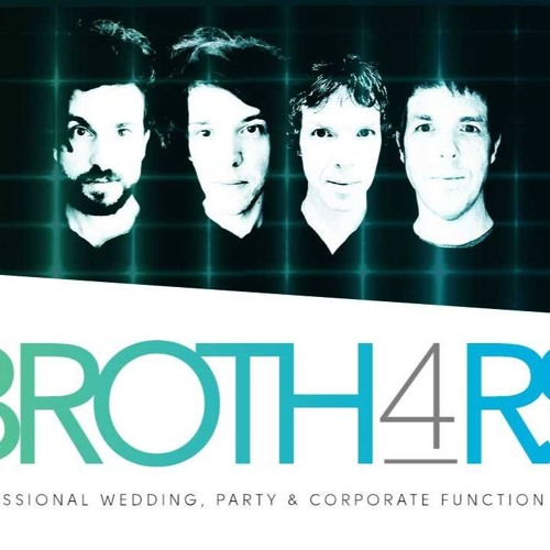 BROTH4RS - Professional Functions Band's avatar