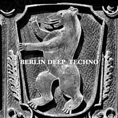 Berlin Deep Techno