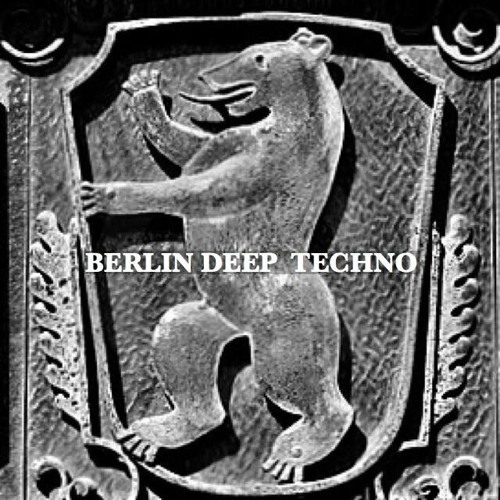 Berlin Deep Techno's avatar