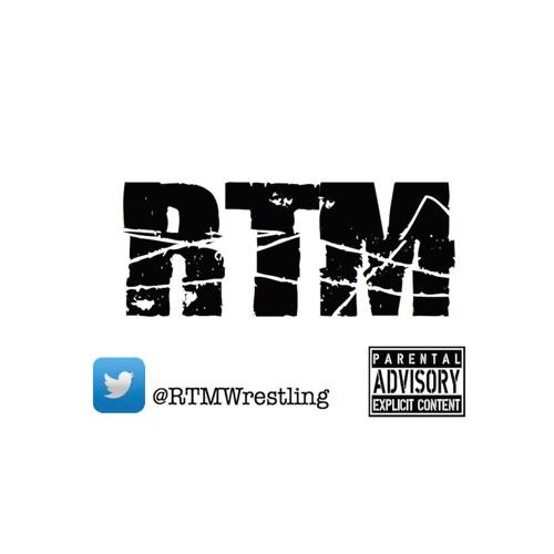 RTM Wrestling's avatar