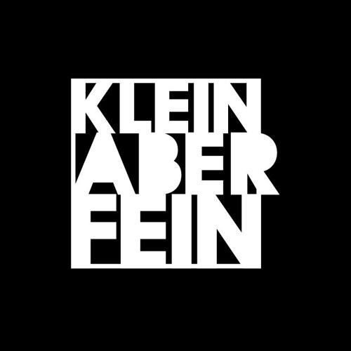 KLEINaberFEIN's avatar