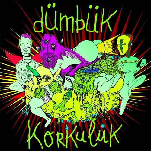 dÜmbÜk KorKuluK's avatar