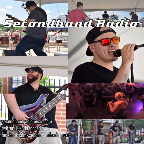 Secondhand Radio's avatar
