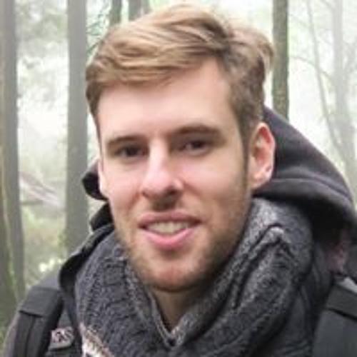 Andrew Haimerl's avatar