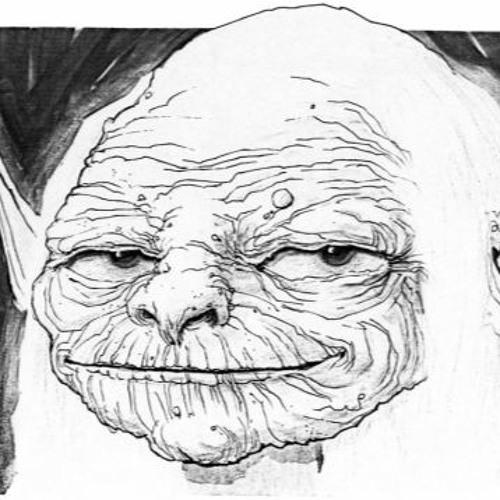 Armadillo Rollup's avatar