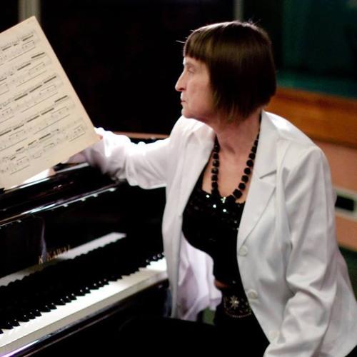 Justyna Maria Philipp, Piano's avatar