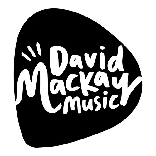 David Mackay Music's avatar
