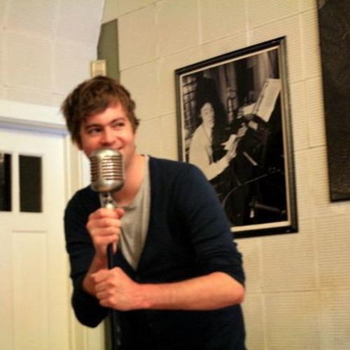 Mathias Vettiger's avatar