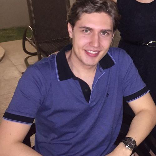 Felipe Bellocchio's avatar