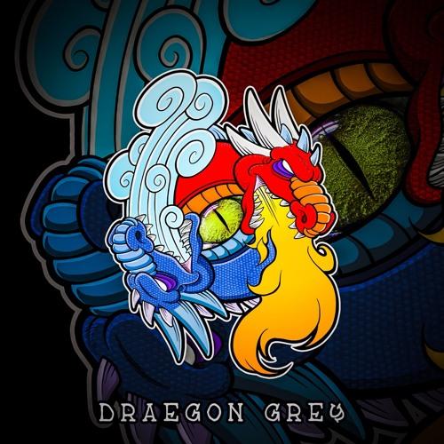 Draegon Grey's avatar