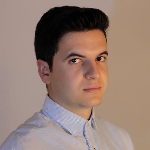 Mario Delgado's avatar
