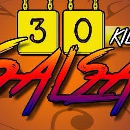 30KilosDeSalsa l Pesadìsimo!!!'s avatar
