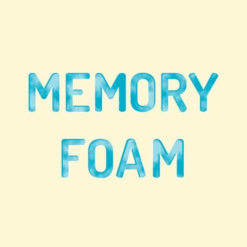 Memory Foam's avatar