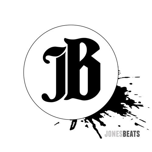 Jones Beats - official's avatar