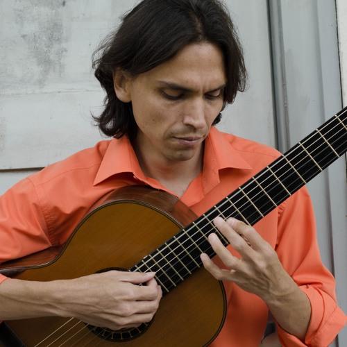 Edgar Ocampo's avatar