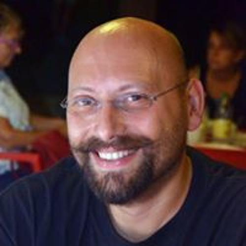 Giorgio Vandoni's avatar