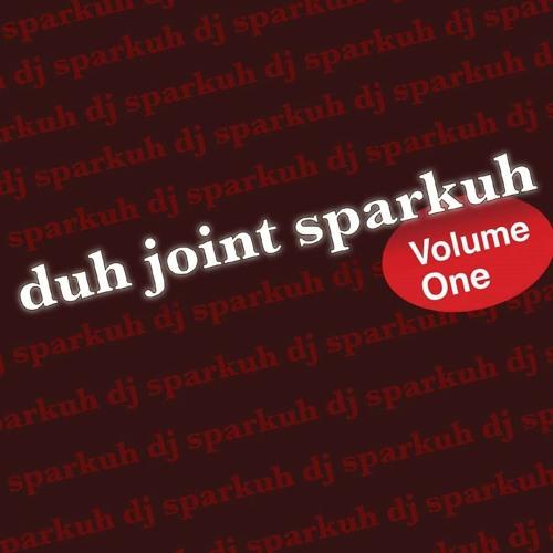 DJ SPARKUH's avatar