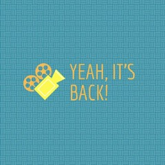 Yeah, It's Back Podcast
