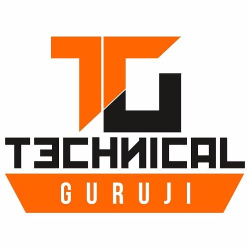 Technical Guruji's avatar